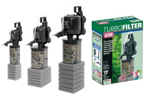 AquaEL 5717 Turboinnenfilter für max. Pumphöhe von 70 cm